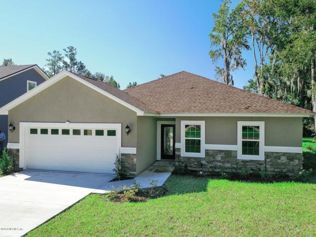 748 Floyd St, Fleming Island, FL 32003 (MLS #961948) :: The Hanley Home Team