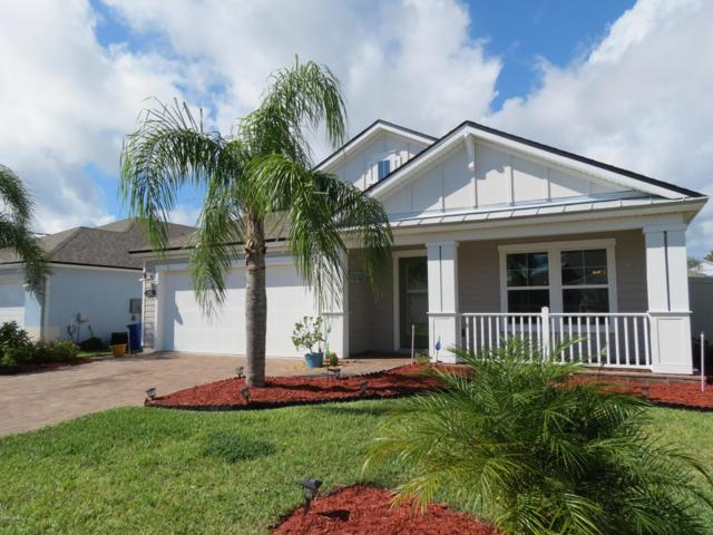 135 Ocean Cay Blvd, St Augustine, FL 32080 (MLS #961959) :: Florida Homes Realty & Mortgage