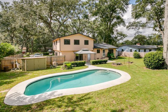 2753 Holly Ridge Dr, Orange Park, FL 32073 (MLS #961969) :: The Hanley Home Team
