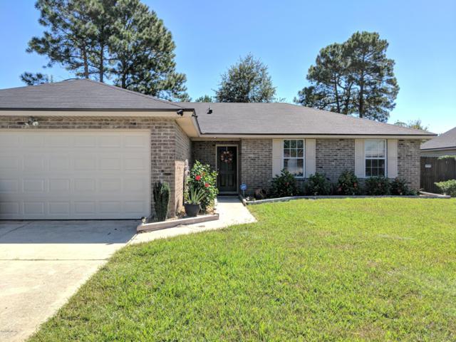 6584 Big Stone Dr, Jacksonville, FL 32244 (MLS #961975) :: The Hanley Home Team