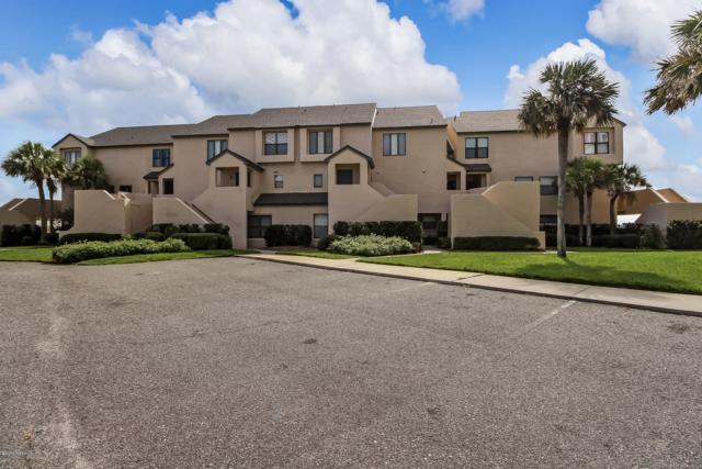 5010 Summer Beach Blvd #709, Fernandina Beach, FL 32034 (MLS #961978) :: Summit Realty Partners, LLC