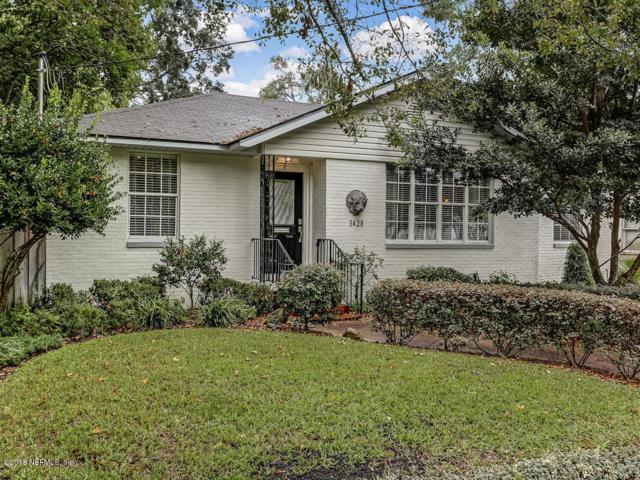 3428 Fitch St, Jacksonville, FL 32205 (MLS #961982) :: EXIT Real Estate Gallery