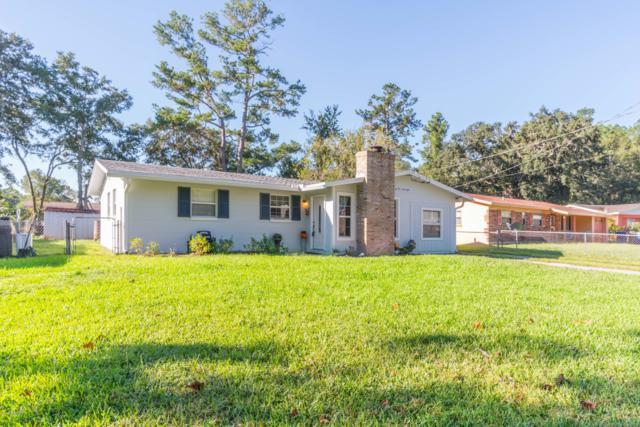 4568 S Key Woodley Dr, Jacksonville, FL 32218 (MLS #962018) :: EXIT Real Estate Gallery
