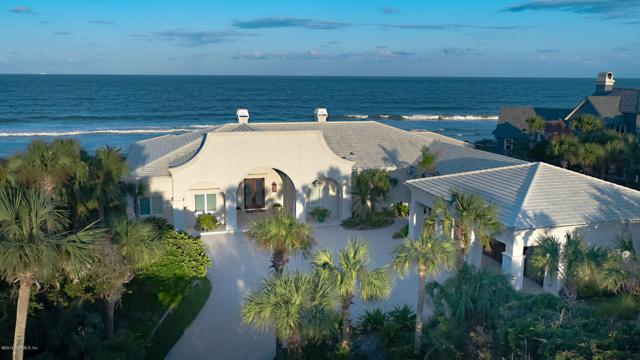 1189 Ponte Vedra Blvd, Ponte Vedra Beach, FL 32082 (MLS #962049) :: EXIT Real Estate Gallery