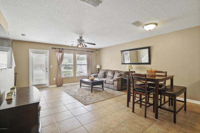 887 S Black Cherry Dr, St Johns, FL 32259 (MLS #962064) :: EXIT Real Estate Gallery