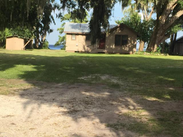 1275 Leblanc Rd, GREEN COVE SPRINGS, FL 32043 (MLS #962133) :: Berkshire Hathaway HomeServices Chaplin Williams Realty