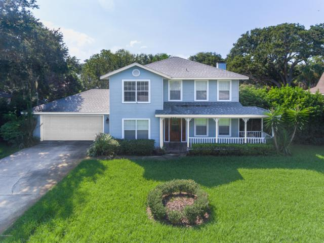 409 A St, St Augustine, FL 32080 (MLS #962219) :: EXIT Real Estate Gallery