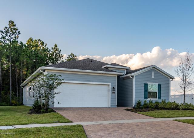 4243 Arbor Mill Cir, Orange Park, FL 32065 (MLS #962229) :: EXIT Real Estate Gallery