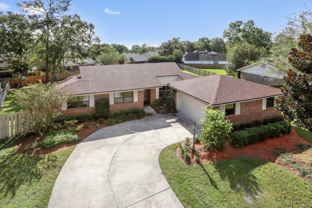 9169 Latimer Rd E, Jacksonville, FL 32257 (MLS #962276) :: EXIT Real Estate Gallery