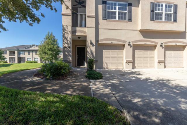 12301 Kernan Forest Blvd #1803, Jacksonville, FL 32225 (MLS #962361) :: Pepine Realty
