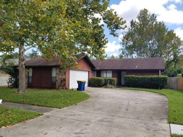2063 Oak Water Dr, Jacksonville, FL 32225 (MLS #962409) :: EXIT Real Estate Gallery