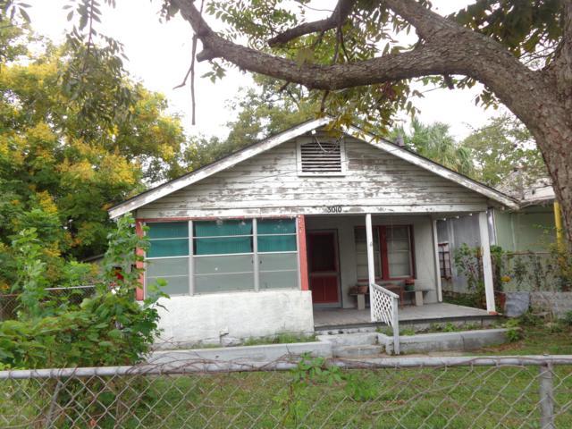 3010 Evergreen Ave, Jacksonville, FL 32206 (MLS #962410) :: Ancient City Real Estate