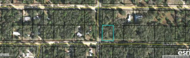 6380 Bucknell Ave, Keystone Heights, FL 32656 (MLS #962426) :: Memory Hopkins Real Estate