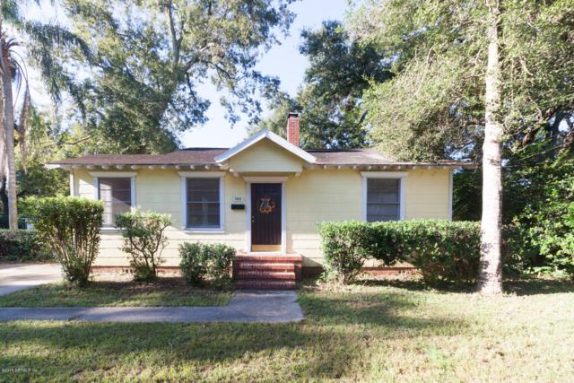 588 Brunswick Rd, Jacksonville, FL 32216 (MLS #962456) :: EXIT Real Estate Gallery