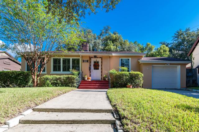 1749 Canterbury St, Jacksonville, FL 32205 (MLS #962526) :: EXIT Real Estate Gallery