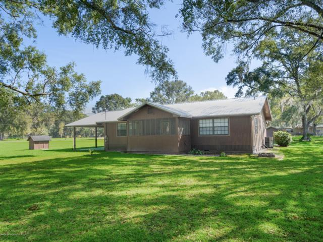 Address Not Published, Hilliard, FL 32046 (MLS #962626) :: Memory Hopkins Real Estate