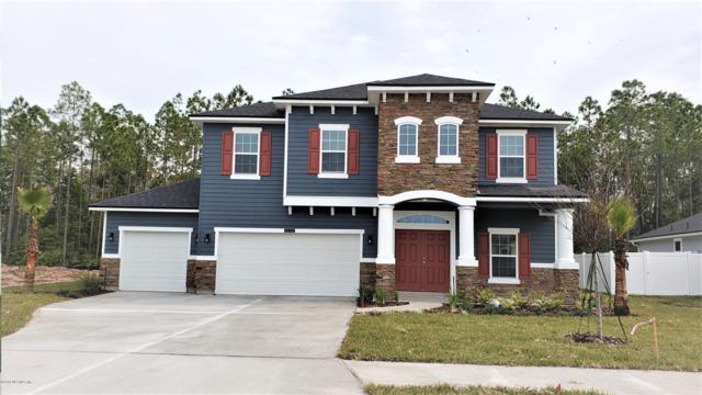 95143 Snapdragon Dr, Fernandina Beach, FL 32034 (MLS #962631) :: The Hanley Home Team