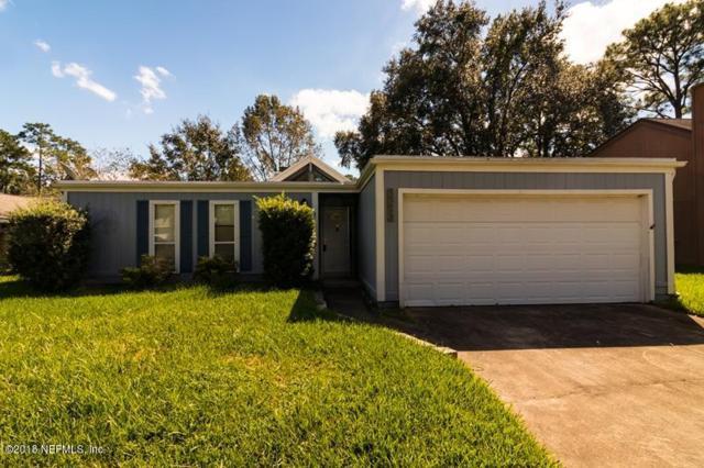 3378 Sarah Spaulding Dr, Jacksonville, FL 32223 (MLS #962635) :: Ancient City Real Estate