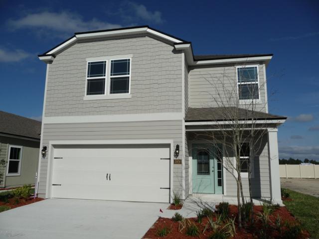 3926 Heatherbrook Pl, Orange Park, FL 32065 (MLS #962641) :: EXIT Real Estate Gallery