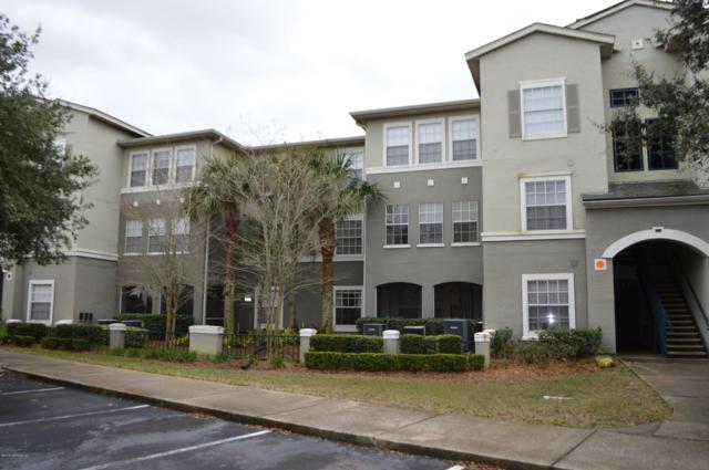 3591 Kernan Blvd #411, Jacksonville, FL 32224 (MLS #962650) :: The Hanley Home Team