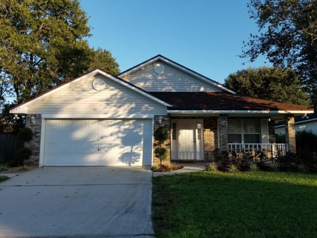 2326 Creekfront Dr, GREEN COVE SPRINGS, FL 32043 (MLS #962660) :: EXIT Real Estate Gallery