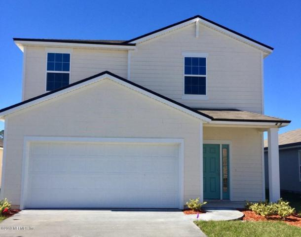 407 Ashby Landing Way, St Augustine, FL 32086 (MLS #962789) :: The Hanley Home Team