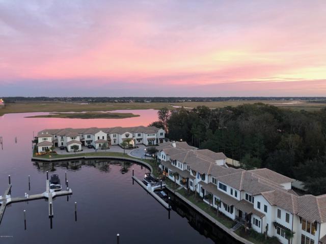 14402 Marina San Pablo Pl #802, Jacksonville, FL 32224 (MLS #962797) :: Noah Bailey Real Estate Group