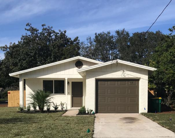 727 14TH Ave S, Jacksonville Beach, FL 32250 (MLS #962810) :: Berkshire Hathaway HomeServices Chaplin Williams Realty