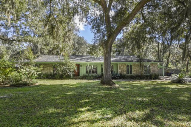 2857 Oak Creek Ln, Jacksonville, FL 32221 (MLS #962884) :: CrossView Realty