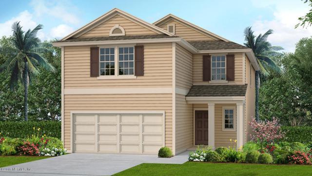 3983 Heatherbrook Pl, Orange Park, FL 32065 (MLS #962905) :: EXIT Real Estate Gallery