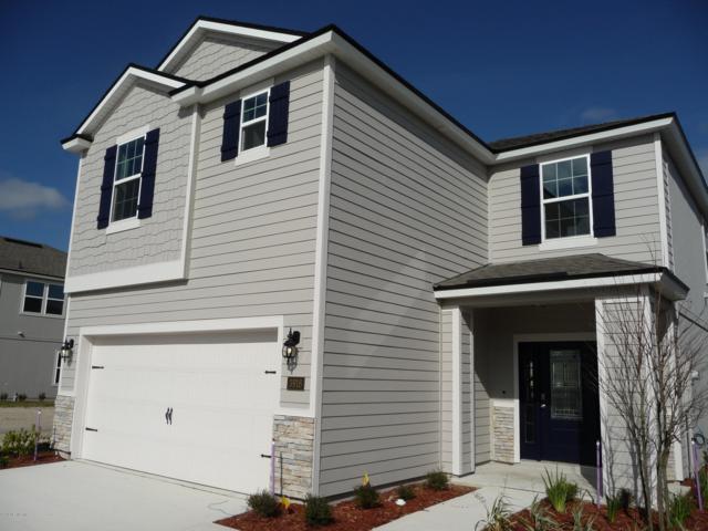 3918 Heatherbrook Pl, Orange Park, FL 32065 (MLS #962907) :: EXIT Real Estate Gallery