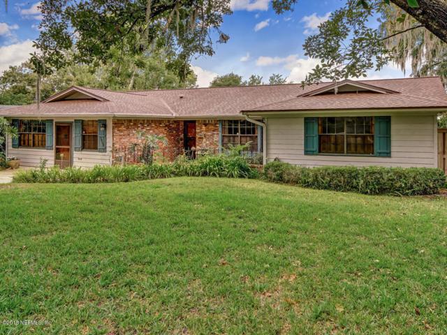 3852 Mcgirts Blvd, Jacksonville, FL 32210 (MLS #962961) :: CrossView Realty