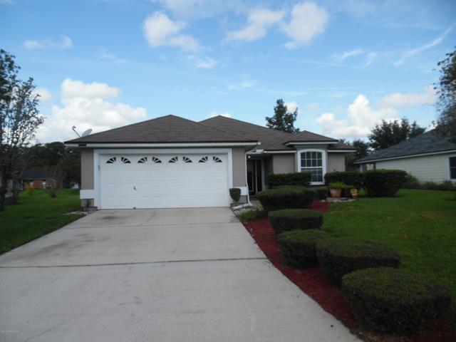 7484 Plantation Club Dr, Jacksonville, FL 32244 (MLS #962963) :: EXIT Real Estate Gallery