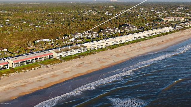 650A Ponte Vedra Blvd, Ponte Vedra Beach, FL 32082 (MLS #963001) :: The Hanley Home Team