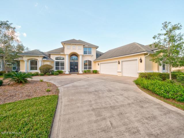 613 Donald Ross Way, St Augustine, FL 32092 (MLS #963080) :: Memory Hopkins Real Estate