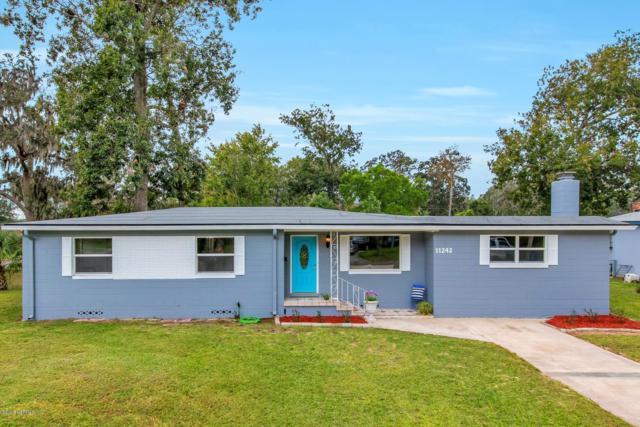 11242 Bruce Dr, Jacksonville, FL 32218 (MLS #963081) :: EXIT Real Estate Gallery