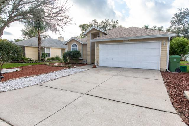1434 Eastwind Dr, Jacksonville Beach, FL 32250 (MLS #963093) :: Ancient City Real Estate