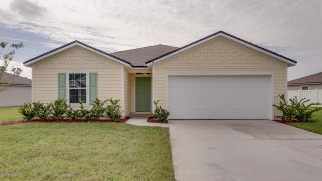 45 Sweet Mango Trl, St Augustine, FL 32086 (MLS #963100) :: Pepine Realty