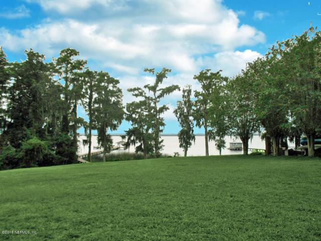 LOT 2 Cove View Dr N, Jacksonville, FL 32257 (MLS #963120) :: Berkshire Hathaway HomeServices Chaplin Williams Realty