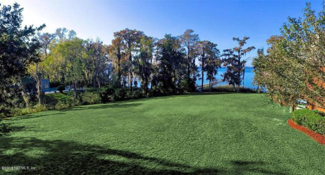 LOT 3 Cove View Dr N, Jacksonville, FL 32257 (MLS #963124) :: Berkshire Hathaway HomeServices Chaplin Williams Realty