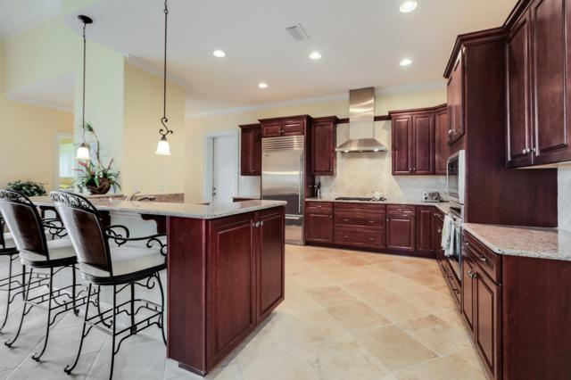 105 Cuello Ct #102, Ponte Vedra Beach, FL 32082 (MLS #963191) :: Noah Bailey Real Estate Group