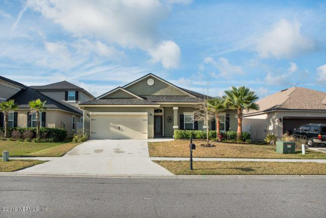 1189 Wetland Ridge Cir, Middleburg, FL 32068 (MLS #963249) :: Ancient City Real Estate