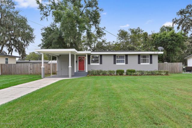 336 Denise Dr, Jacksonville, FL 32218 (MLS #963256) :: EXIT Real Estate Gallery