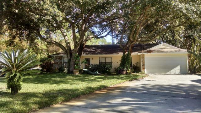 10621 Hearthstone Dr, Jacksonville, FL 32257 (MLS #963269) :: Florida Homes Realty & Mortgage