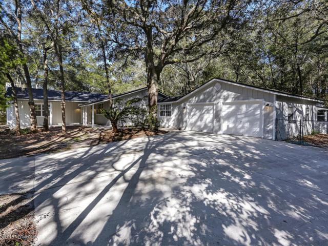 4268 Chokeberry Rd, Middleburg, FL 32068 (MLS #963308) :: CrossView Realty