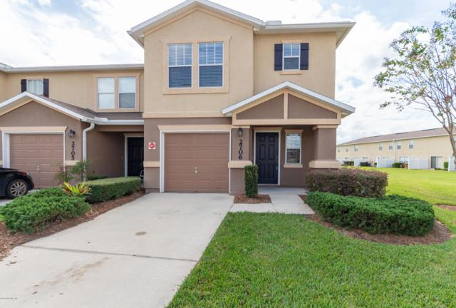 1500 Calming Water Dr #2706, Fleming Island, FL 32003 (MLS #963326) :: The Hanley Home Team