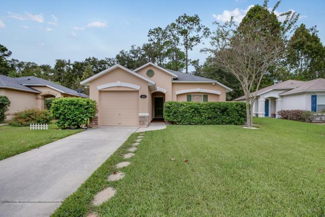 169 Buck Run Way, St Augustine, FL 32092 (MLS #963336) :: Memory Hopkins Real Estate