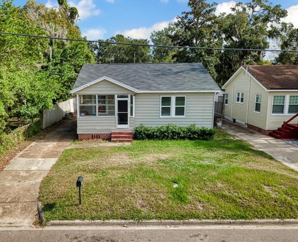 7411 Clinton St, Jacksonville, FL 32208 (MLS #963343) :: Florida Homes Realty & Mortgage