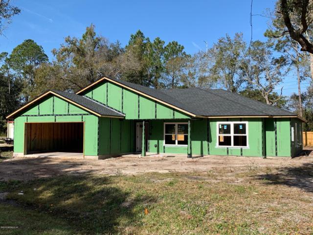 2403 Leafdale Cir N, Jacksonville, FL 32218 (MLS #963399) :: Ancient City Real Estate