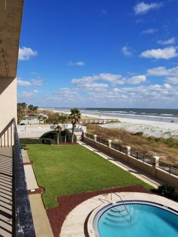 275 1ST St S #304, Jacksonville Beach, FL 32250 (MLS #963449) :: Memory Hopkins Real Estate